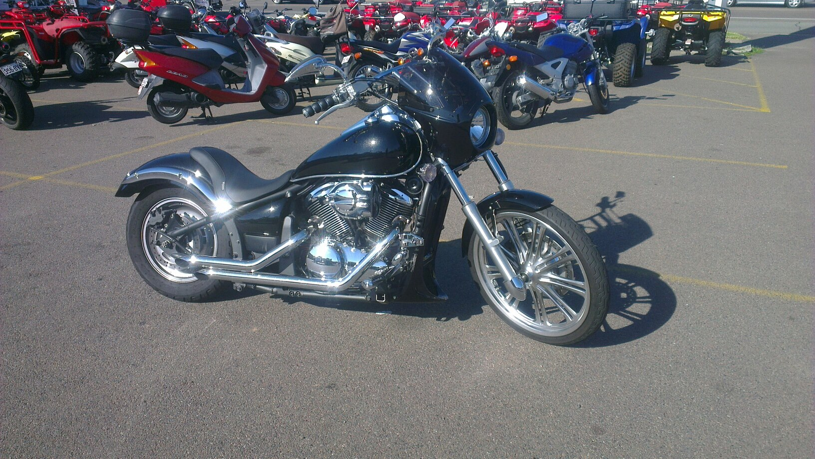 1000 images about bike on pinterest road king baggers for Rechtsanwalt heck