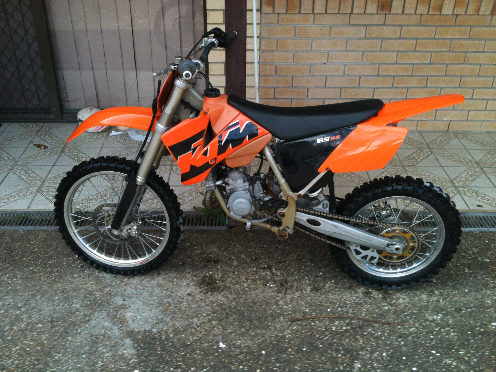 Ktm  Sx For Sale Qld