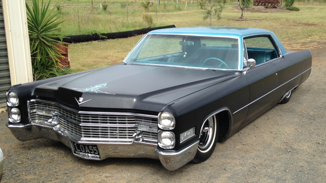 1966 cadillac coupe deville car sales qld brisbane. Cars Review. Best American Auto & Cars Review
