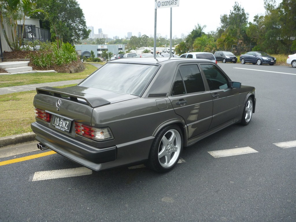 1985 benz 190e for sale qld gold coast for 190 e mercedes benz for sale