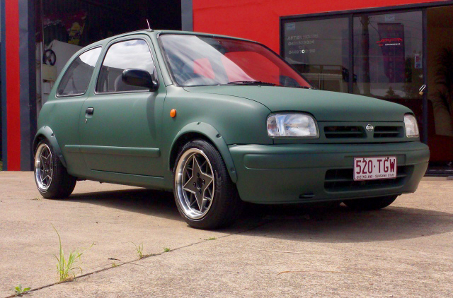Nissan Micra 1995 For Sale