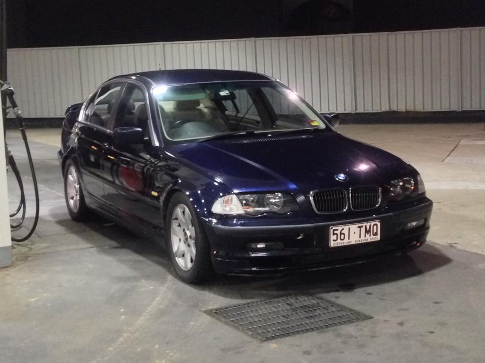 2000 bmw 323i for sale qld brisbane south. Black Bedroom Furniture Sets. Home Design Ideas