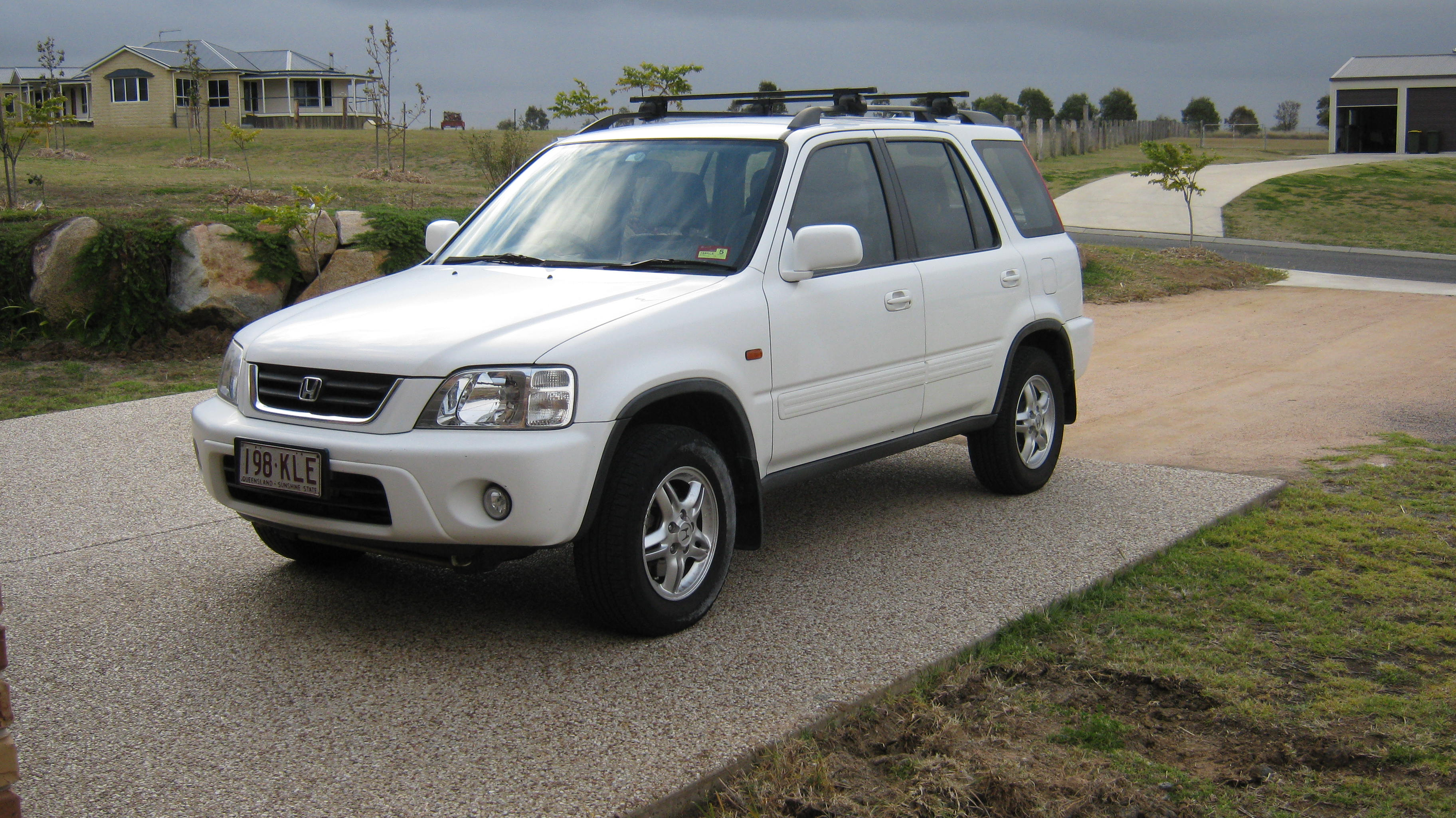 2000 honda crv 4x4 sport car sales qld south east. Black Bedroom Furniture Sets. Home Design Ideas