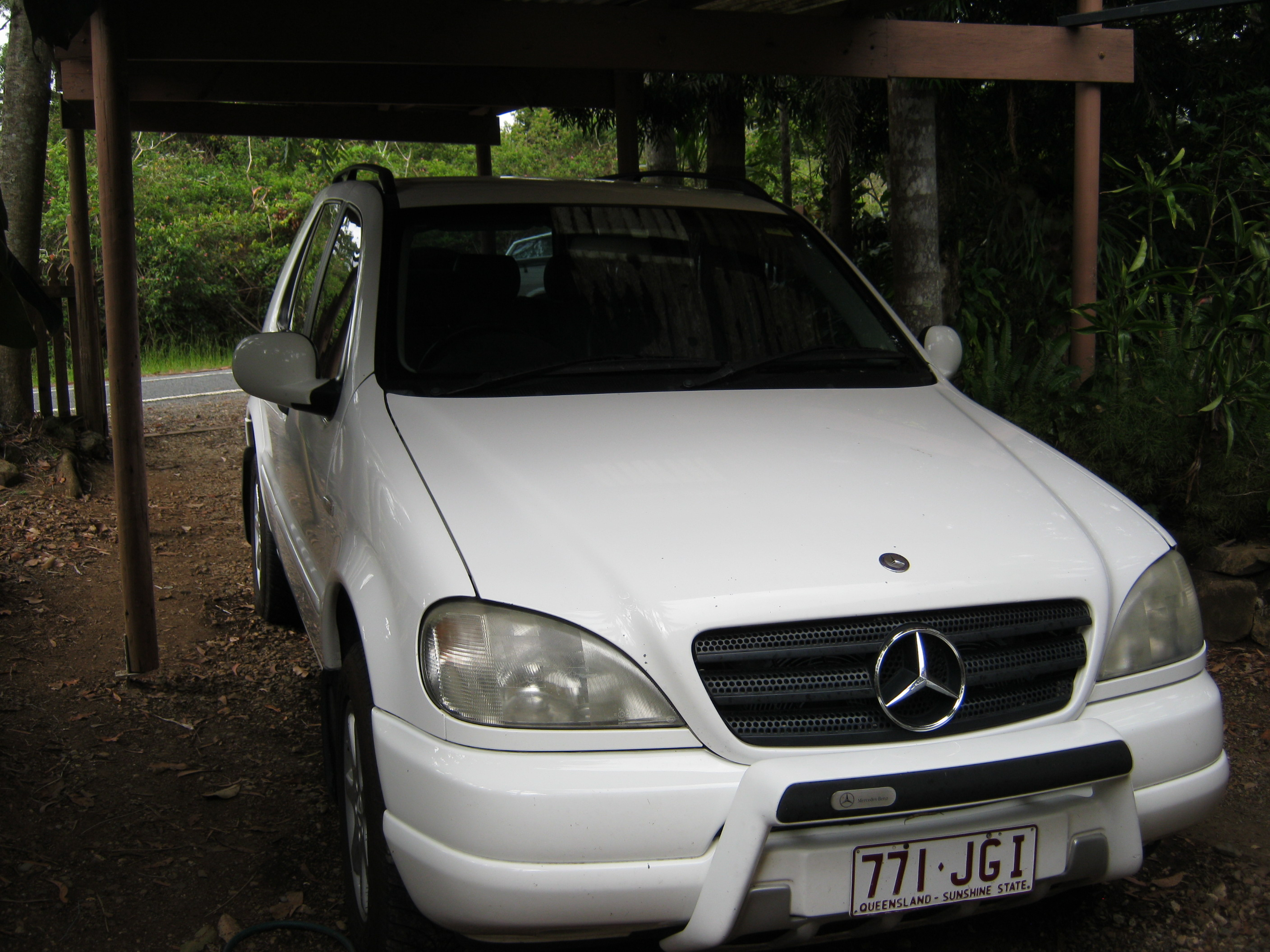 2001 benz ml430 car sales qld gold coast for Mercedes benz ml430 for sale