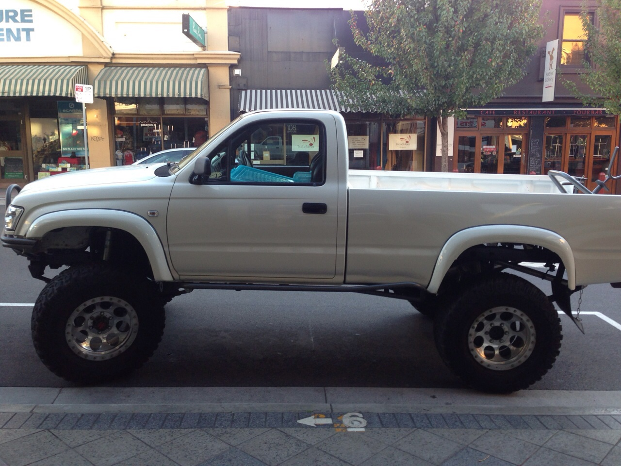 New Toyota Hilux 2014 Australia Models And Release On