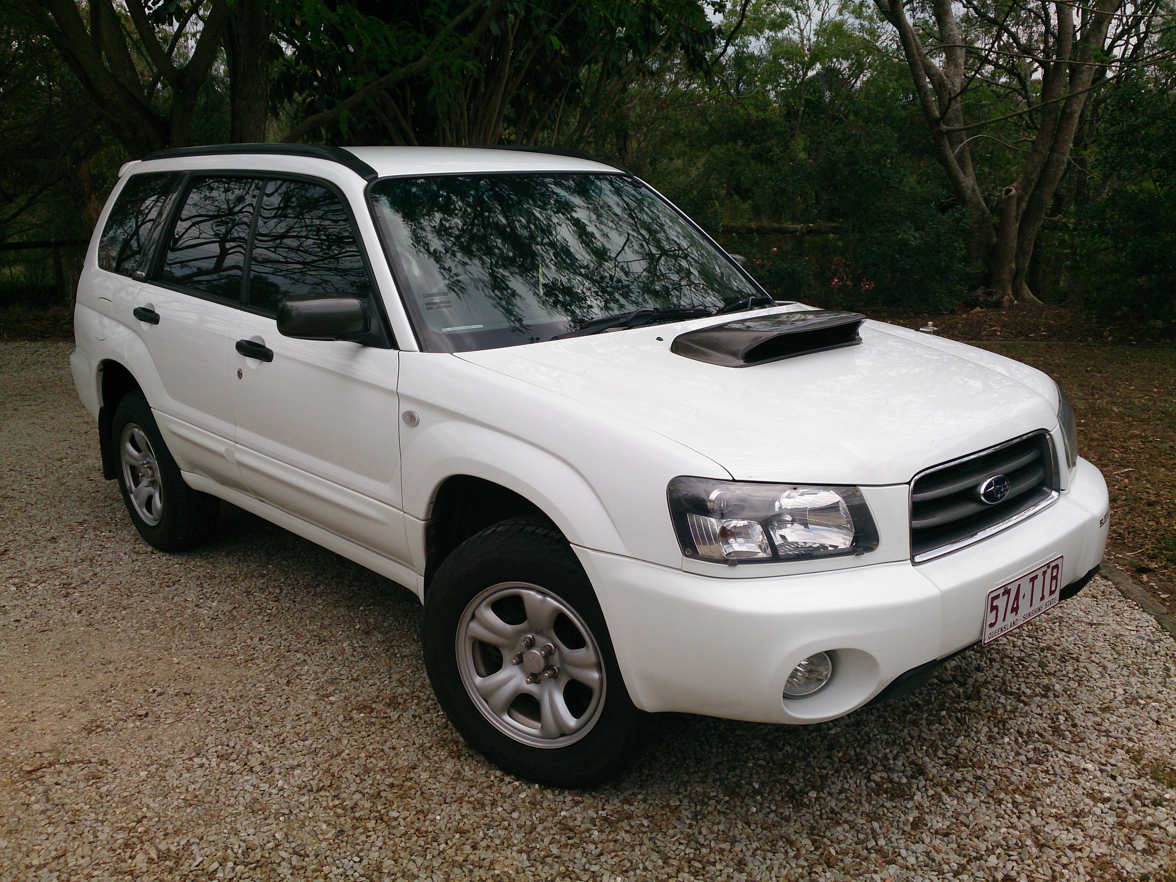 2003 subaru forester xt related infomation specifications weili automotive network. Black Bedroom Furniture Sets. Home Design Ideas