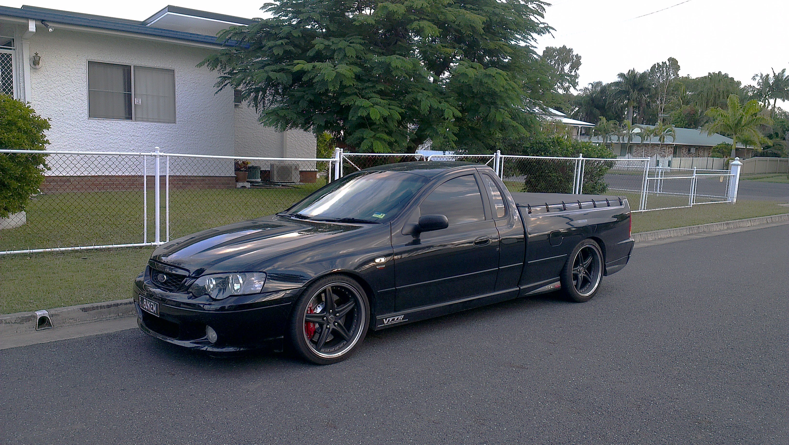 ford falcon xr8 manual for sale