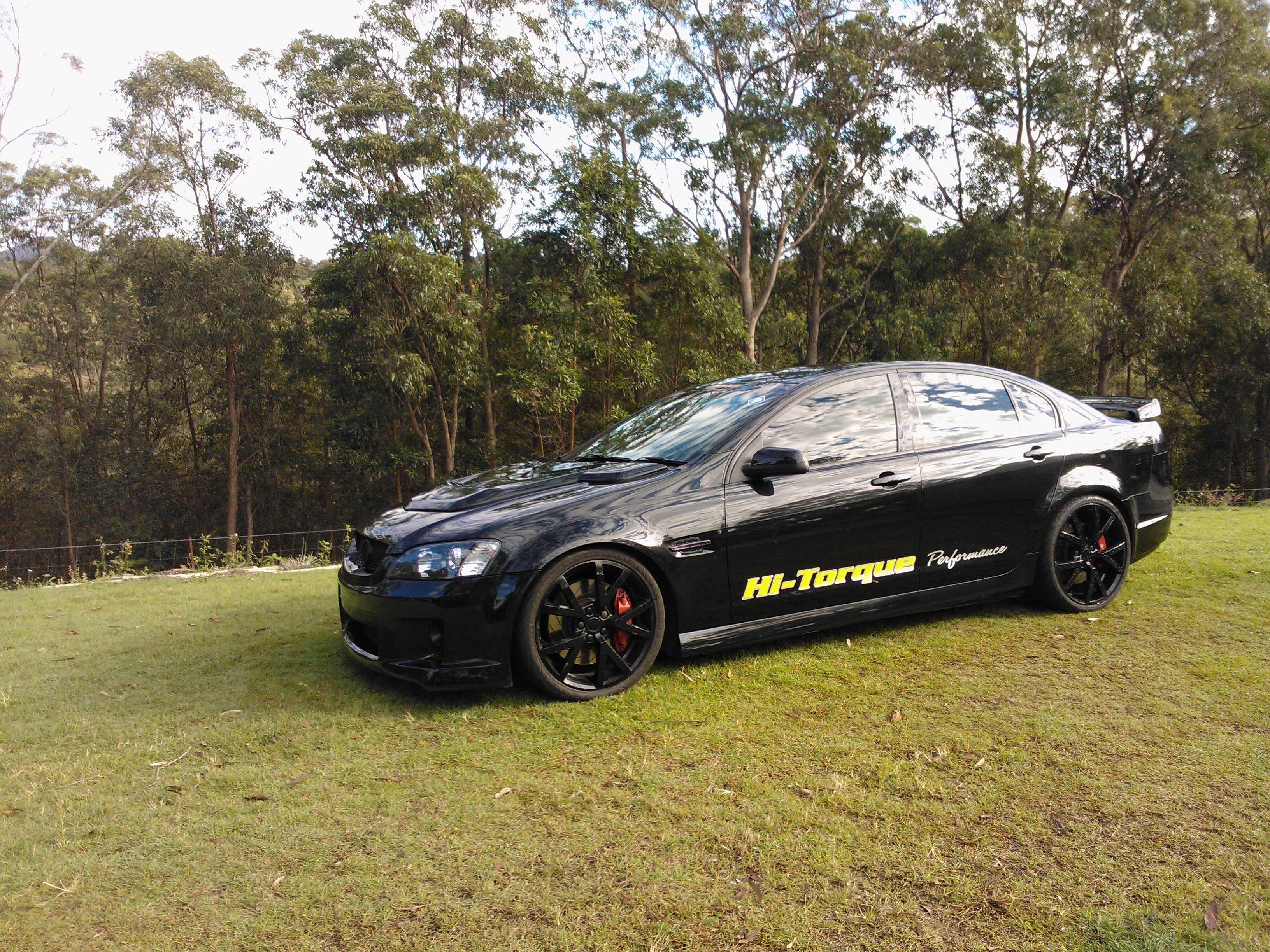 2006 Holden Commodore SS VE related infomation,specifications