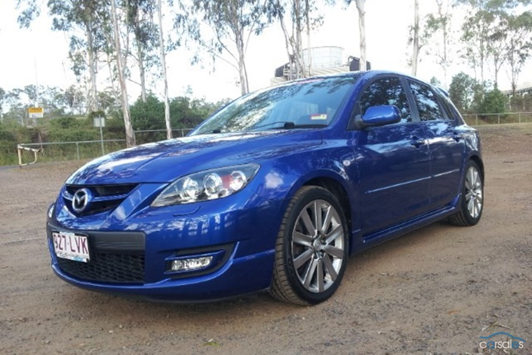 2006 mazda 3 mps related infomation specifications weili. Black Bedroom Furniture Sets. Home Design Ideas