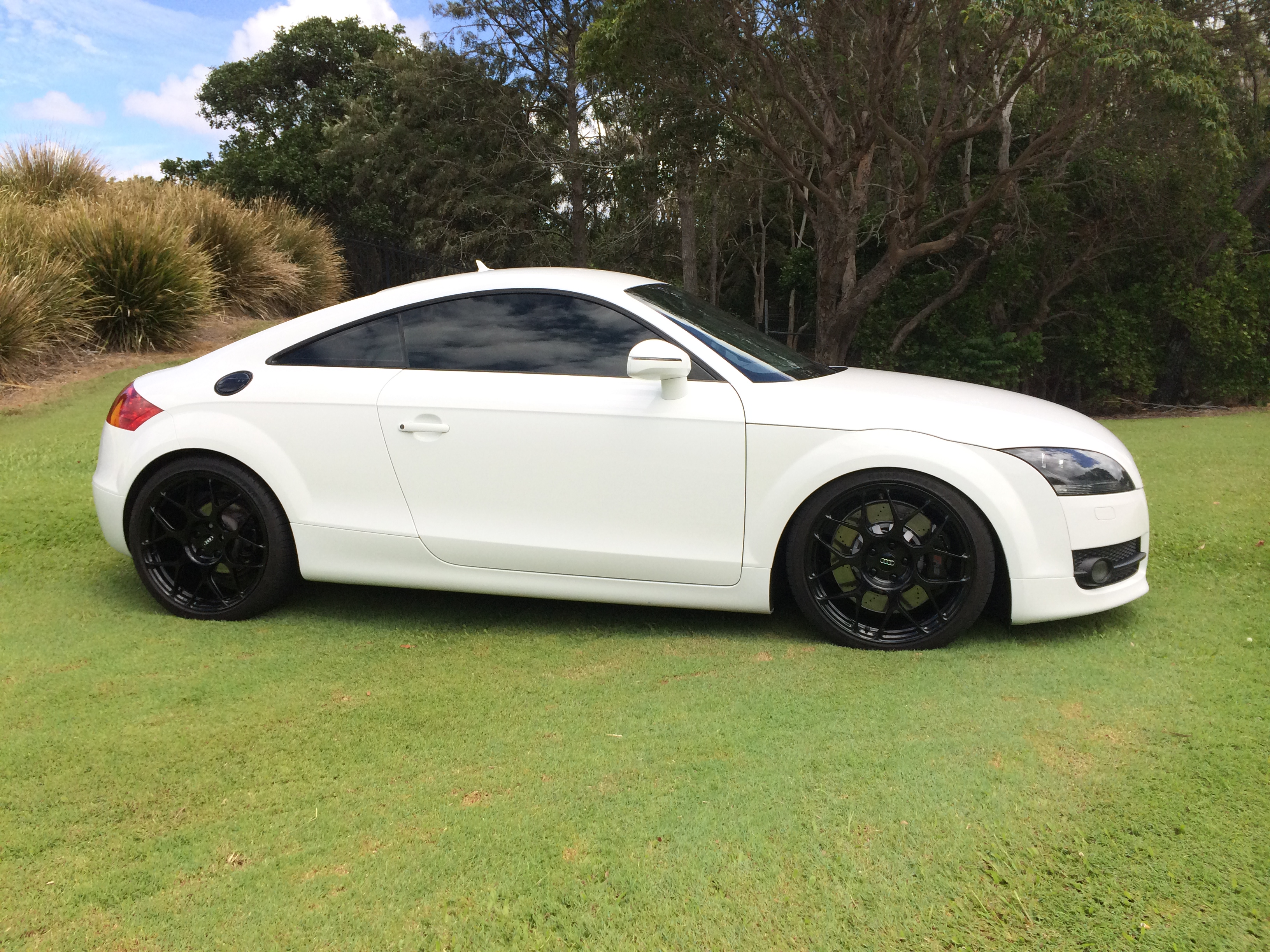 2008 audi tt 2 0 tfsi 8j car sales qld sunshine coast. Black Bedroom Furniture Sets. Home Design Ideas
