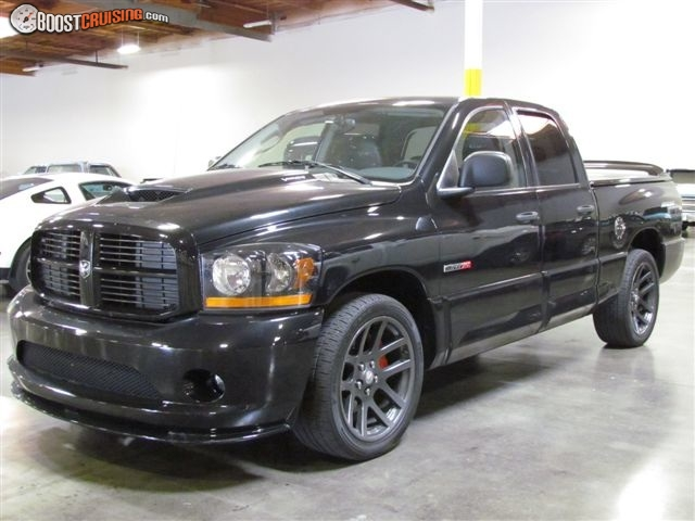 2006 dodge ram srt 10 for sale qld regional. Black Bedroom Furniture Sets. Home Design Ideas