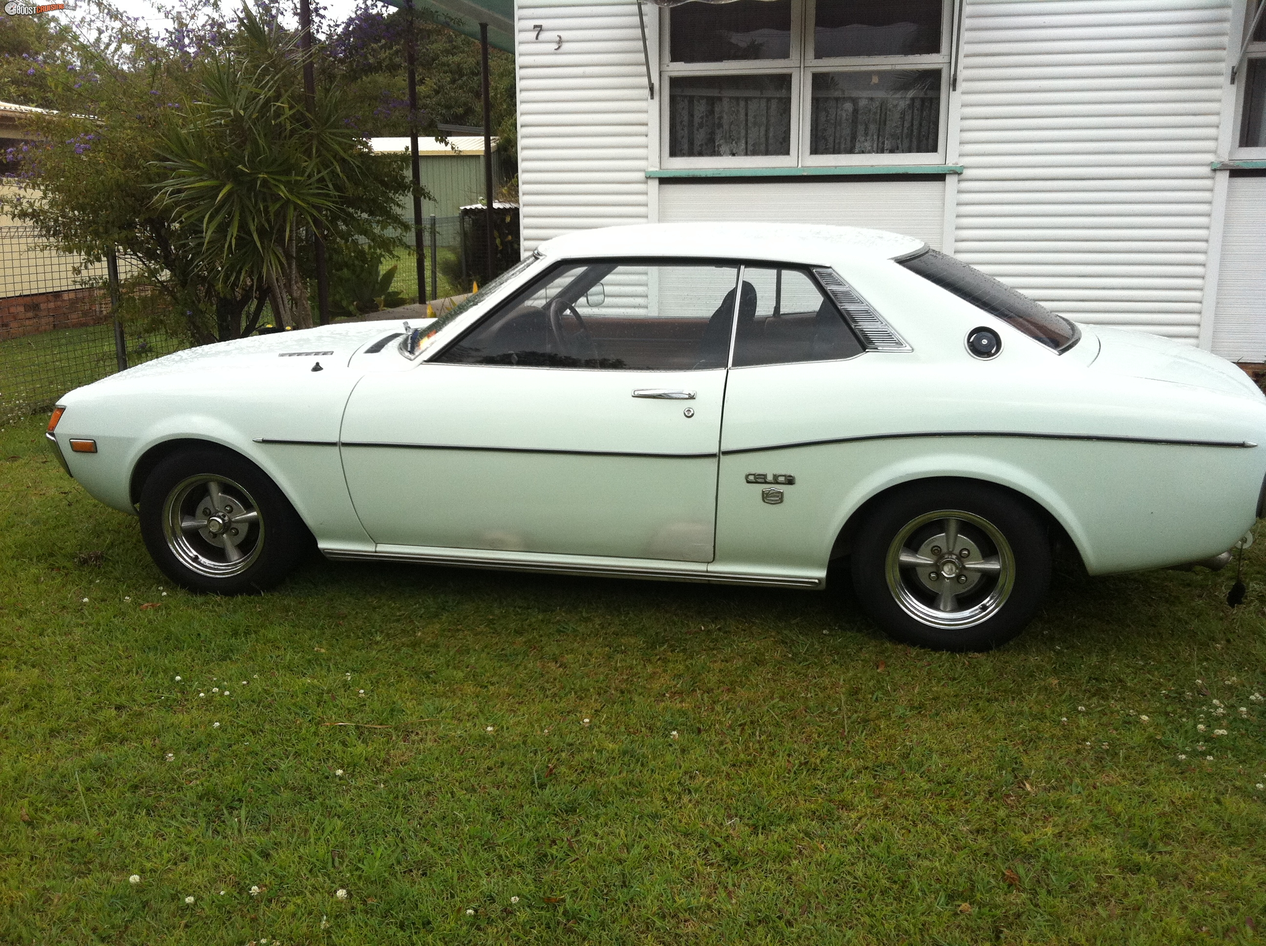 1974 Toyota Celica Ta22 Car Sales Nsw Sydney