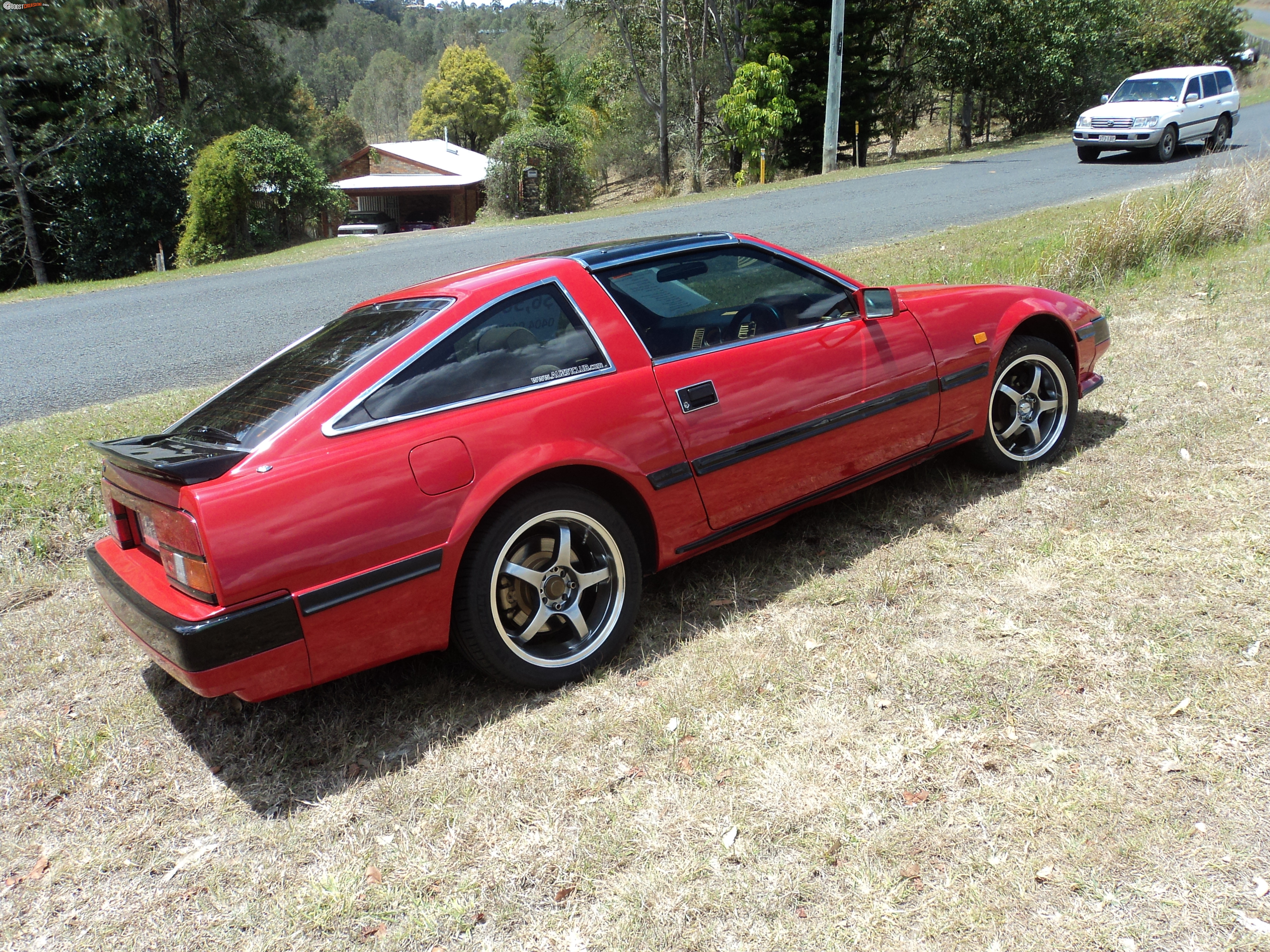 1984 nissan 300zx zx 2 2 t bar roof car sales qld brisbane east. Black Bedroom Furniture Sets. Home Design Ideas