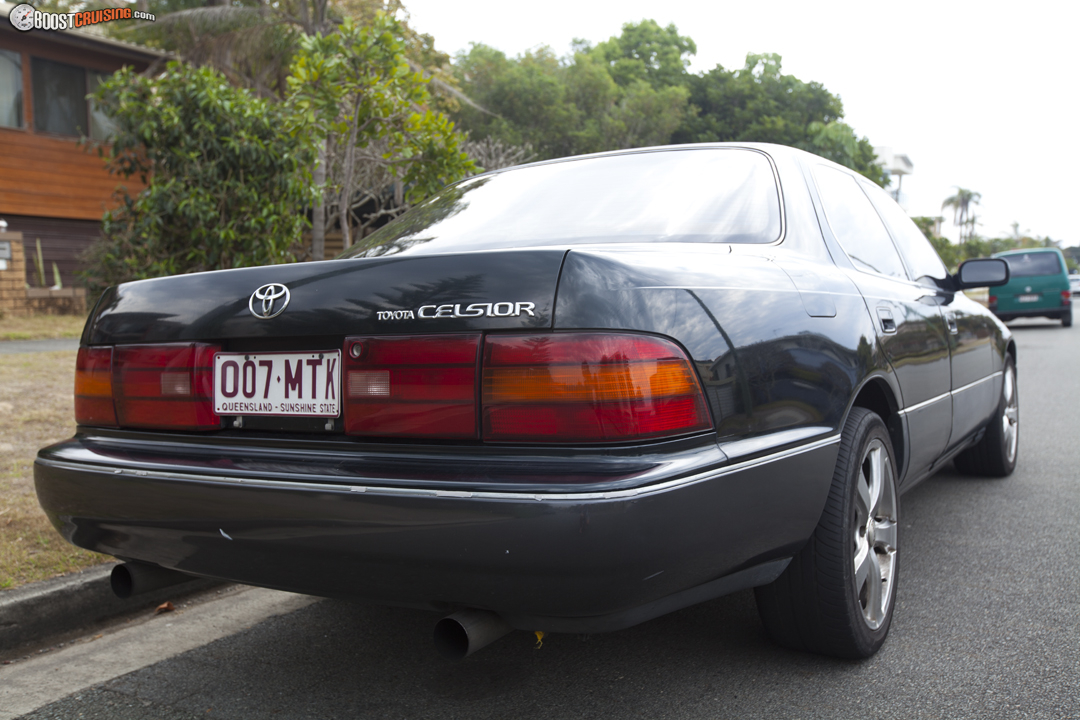 1990 lexus ls400 ucf10r for sale qld gold coast. Black Bedroom Furniture Sets. Home Design Ideas